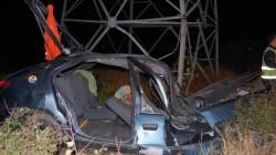 Трима души загинаха в катастрофи през последните 24 часа