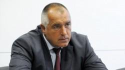 Бойко Борисов: Давам 20 депутати от ГЕРБ на БСП и ДПС, за да съставят правителство