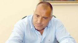Борисов: Марионетки ще играят ролята на премиер и министри