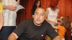 Бойко Борисов vs. Сергей Станишев в 25 - ти МИР
