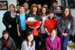 Даринка Петкова за своята първа книга: Това е моята лична изповед