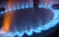 Газът ще поевтинее с 3.22 процента от април