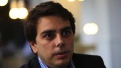 Вицепремиер и министър на икономиката - Асен Василев?