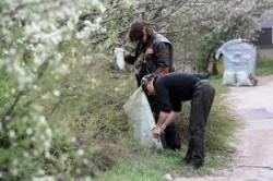 Започва пролетното почистване на общината