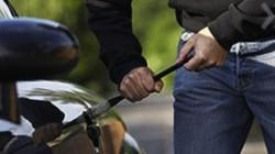 Полицаи стреляха, за да спрат кражба на кола в София