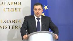 Янев: Имам сигнали срещу двама от новите министри