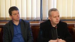 Доц. Христо Бозов стана и.д. кмет на Варна