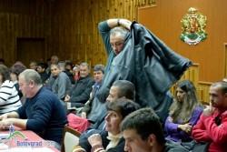Скандал избухна по време на днешното заседание на ОбС