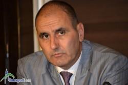 Цветан Цветанов: От София област ще поискат много пари, но ще трябва да си ги заработят с проекти