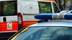 Шофьор изгоря в джип в Русе