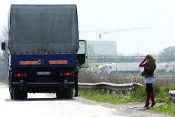 10 проститутки задържани при акция край Ботевград