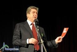 Георги Първанов се обзаложи, че БСП ще спечелят 5 мандата в Софийска област