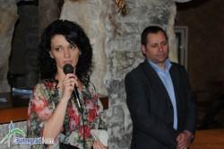 Коалиция ДСБ-БДФ откри предизборната си кампания и своя щаб в Ботевград