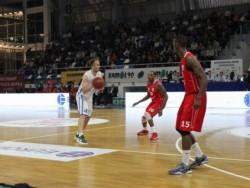 Левски загуби от Галил Гилбоа финала на Балканската лига