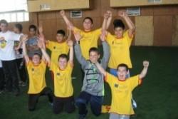 Турнир по футбол и състезание по безопасност на движението за ученици се проведоха в Етрополе и Елин Пелин