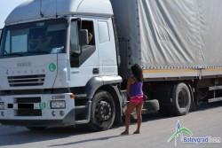 При полицейски операции в Ботевград и Елин Пелин бяха задържани 11 проституиращи жени
