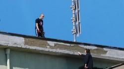 Затворник от Бургас заплашва да се самоубие