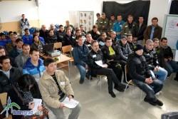 """Отборът на ПГТМ """"Христо Ботев"""" зае шесто място в национално състезание"""