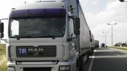 Турският рекет над български камиони продължава