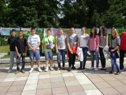 "Ботевградски деца с награди от конкурса ""Здравословен живот и природа"""