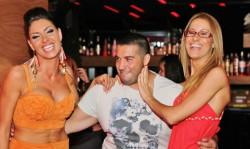 Златка празнува рожден ден с гаджето си и Патрашкова