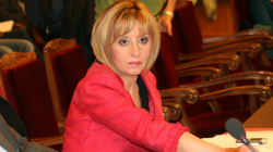Мая Манолова: Спираме практиката за покупко-продажба на депутати