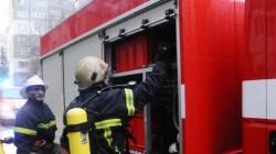 Телевизор подпали апартамент в София