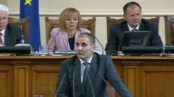 Цветан Цветанов: Невинен съм!