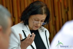 Марияна Горгачева поиска по-голям контрол върху фирмите, които се занимават със сметосъбирането