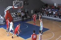 Юношите на Балкан ще играят за титлата!