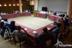 Четиричленна делегация, водена от зам.-кмета Красимир Андреев, ще посети Саранск