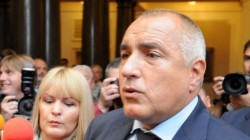 Борисов обяви бойкот, ГЕРБ няма да влизат в пленарна зала