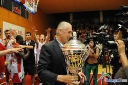 Румен Гунински: Подготвяме проекта за новата спортна зала