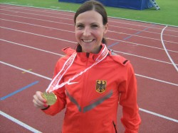 Германка и испанец спечелиха Европейската купа на 10 км в Правец