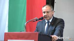Станишев: За първи път е съставено правителство с ясни ангажименти