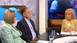 Георги Кадиев: Сергей Станишев да си подаде оставката