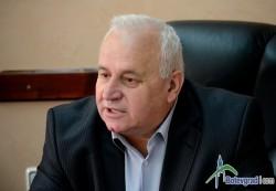 Георги Георгиев: Търсим инвеститор за строеж на хотел