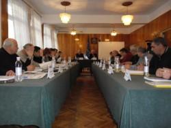 Промени в състава на Комисията за обществен ред, сигурност и безопасност на движението