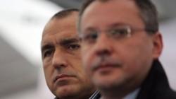 Станишев и Борисов са категорични: Няма да работим заедно