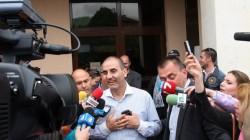 Днес Цветан Цветанов ще получи второ обвинение