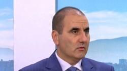 Цветанов: Зад отцепниците от ГЕРБ стои Бареков
