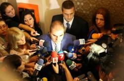 Цветанов: Охраната на протестите струва колкото нови избори