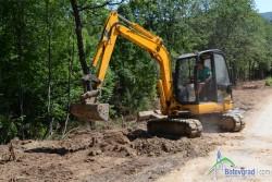 Пътят до Боженишки урвич ще бъде готов до края на август