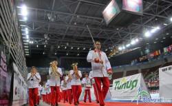 Ботевградчани откриха световното  първенство  по таекуон-до