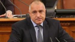 Борисов: Станишев никога не си признава вината