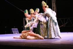 """Изящество и красота  с """"Балетто дел Суд"""" на Моцартовите празници"""