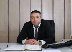 Сменен е шефът на Областната дирекция на МВР Николай Николов