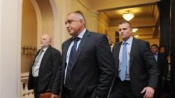 Борисов: Сергей Станишев е един нагъл лъжец и измамник