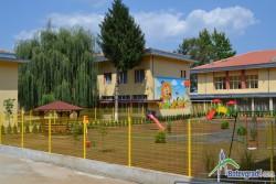 На 12 септември откриват официално новата детска градина