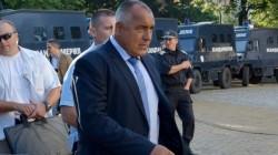 Борисов: Пак ще съм премиер! Пиша двойки на всички министри на Орешарски